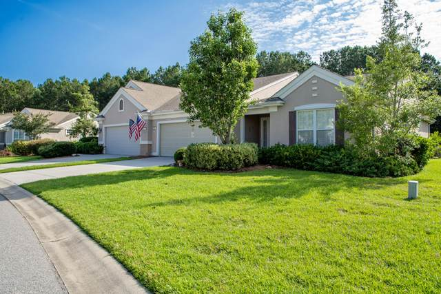 54 Seaford Place, Bluffton, SC 29909 (MLS #166490) :: Coastal Realty Group