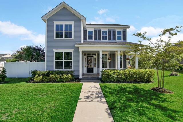 103 8th Avenue, Bluffton, SC 29910 (MLS #166520) :: MAS Real Estate Advisors