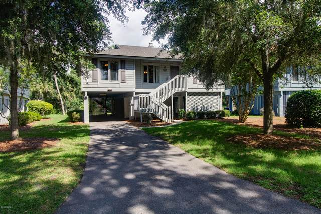 28 Kingston Cove, Hilton Head Island, SC 29928 (MLS #166543) :: MAS Real Estate Advisors