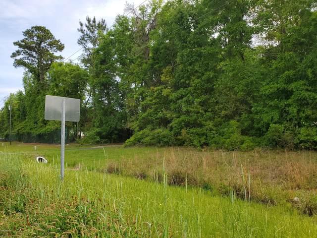 44 Oakwood Drive, Hardeeville, SC 29927 (MLS #166624) :: MAS Real Estate Advisors