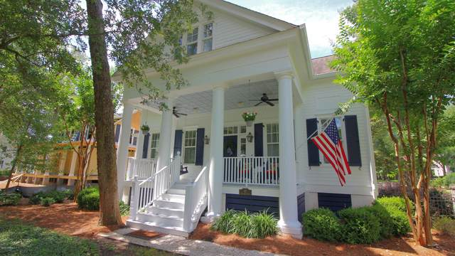 48 Oak Pond Passage, Beaufort, SC 29906 (MLS #166626) :: MAS Real Estate Advisors