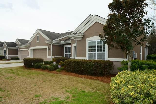 38 Summerplace Drive, Bluffton, SC 29909 (MLS #166630) :: RE/MAX Island Realty