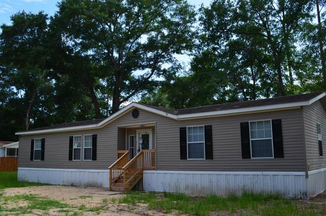11 Outreach Lane, Burton, SC 29906 (MLS #166637) :: Shae Chambers Helms | Keller Williams Realty