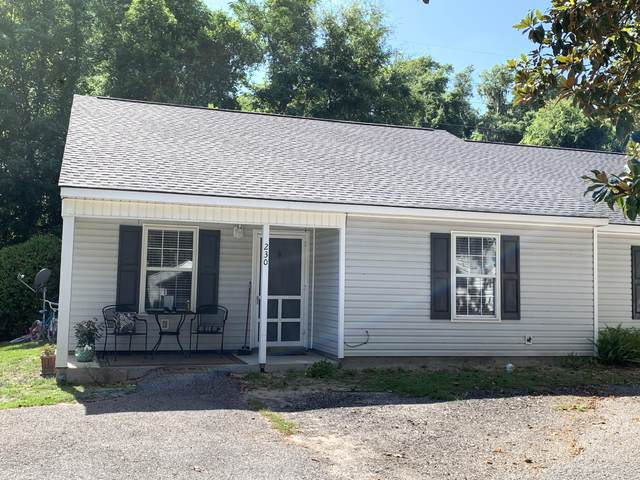 230 Cedar Grove Circle, Beaufort, SC 29902 (MLS #166662) :: Coastal Realty Group