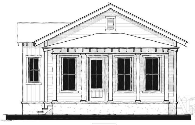 3 Hamlet Row, Beaufort, SC 29906 (MLS #166663) :: MAS Real Estate Advisors