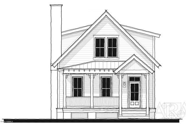 10 Hamlet Row, Beaufort, SC 29906 (MLS #166665) :: MAS Real Estate Advisors