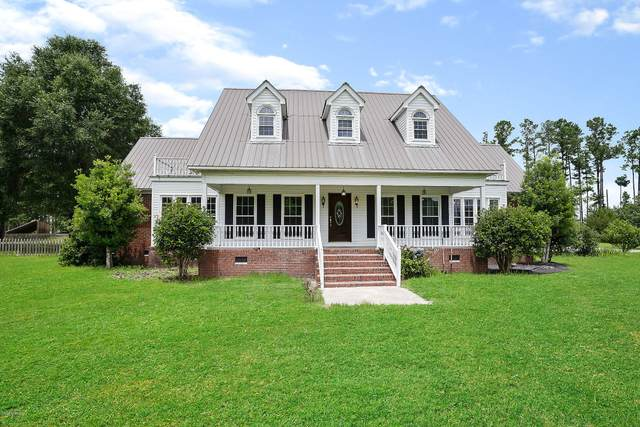 105 Water View Road, Hampton, SC 29924 (MLS #166670) :: MAS Real Estate Advisors