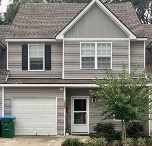 357 Dante Cir, Beaufort, SC 29906 (MLS #166677) :: MAS Real Estate Advisors