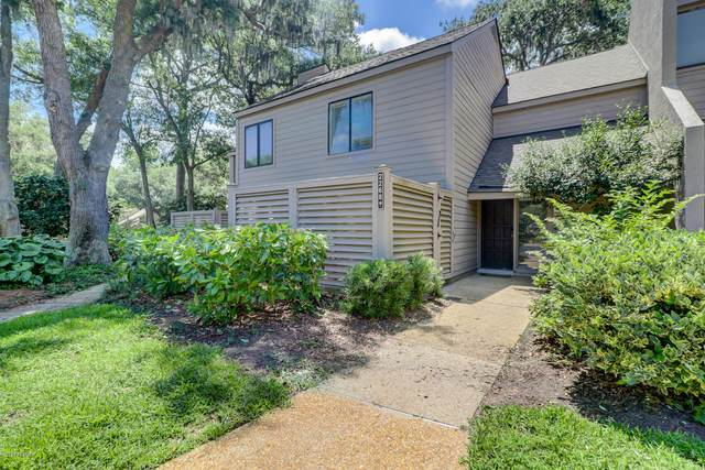 107 Lighthouse Road #2268, Hilton Head Island, SC 29928 (MLS #166691) :: MAS Real Estate Advisors