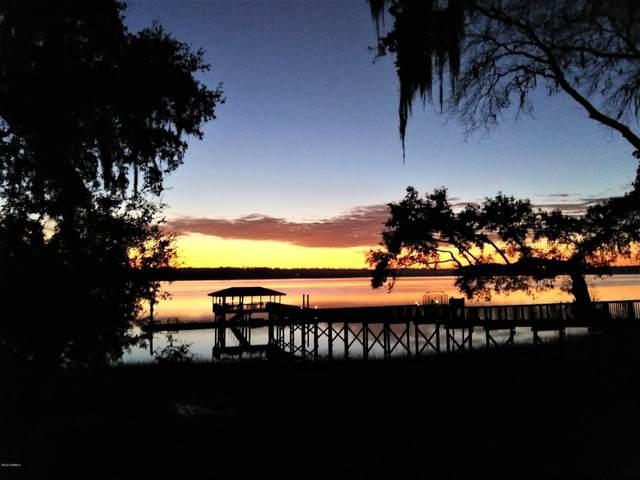 1231 Ladys Island Drive #316, Port Royal, SC 29935 (MLS #166692) :: Shae Chambers Helms | Keller Williams Realty