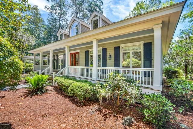 3 Tabby Point Lane, Okatie, SC 29909 (MLS #166724) :: MAS Real Estate Advisors