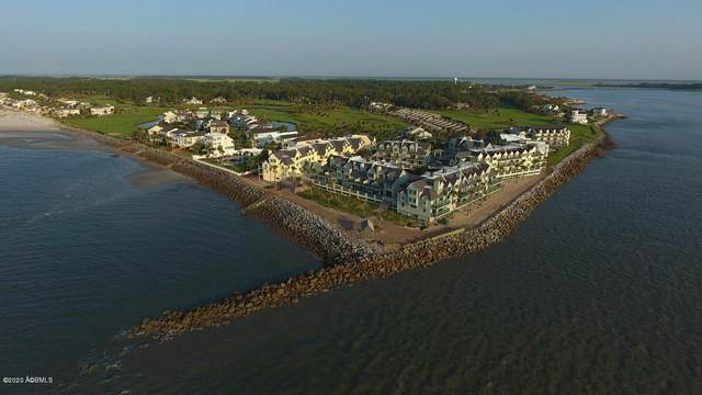611 Newhaven Court, Fripp Island, SC 29920 (MLS #166777) :: Coastal Realty Group