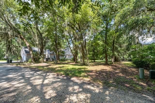 15 Habersham Park, Beaufort, SC 29906 (MLS #166824) :: MAS Real Estate Advisors