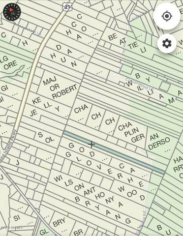 72 Big House Road, St. Helena Island, SC 29920 (MLS #166864) :: Shae Chambers Helms | Keller Williams Realty