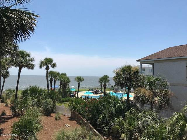 662 Newhaven Court, Fripp Island, SC 29920 (MLS #166871) :: Coastal Realty Group