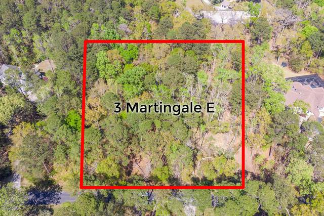 3 Martingale E, Bluffton, SC 29910 (MLS #166892) :: RE/MAX Island Realty