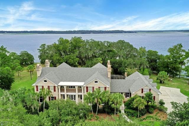 17 Belfair Point Drive, Bluffton, SC 29910 (MLS #166896) :: RE/MAX Island Realty