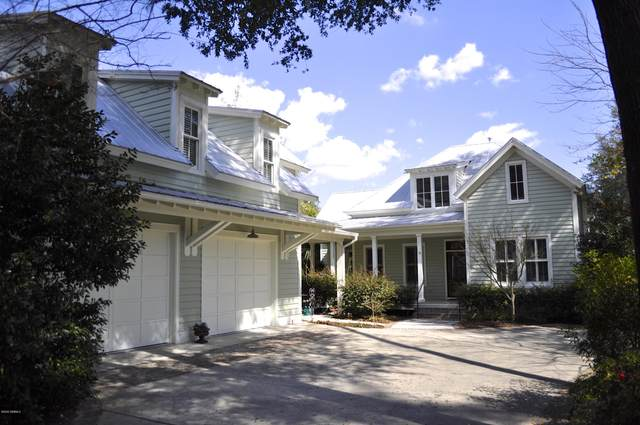 14 Wrights Point Circle, Beaufort, SC 29902 (MLS #166906) :: MAS Real Estate Advisors
