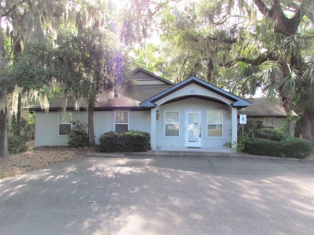 34 Sams Point Road, Beaufort, SC 29907 (MLS #166920) :: Shae Chambers Helms | Keller Williams Realty