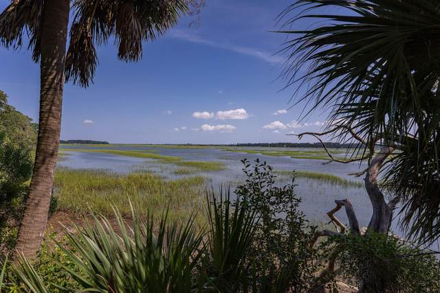 160 Gautier Place, Beaufort, SC 29902 (MLS #166921) :: Coastal Realty Group