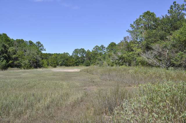 Tbd Carolina Avenue, Burton, SC 29906 (MLS #166929) :: Coastal Realty Group