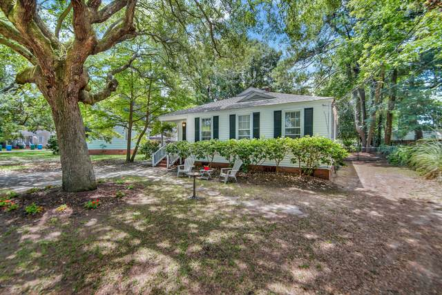2704 Oaklawn Street, Beaufort, SC 29902 (MLS #166936) :: Coastal Realty Group