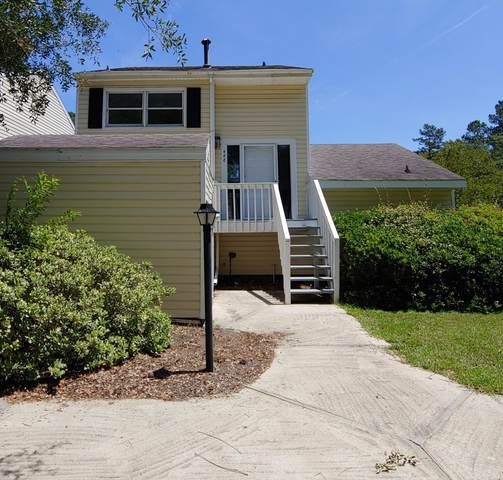 Address Not Published, Johnsonville, SC 29555 (MLS #166957) :: Coastal Realty Group