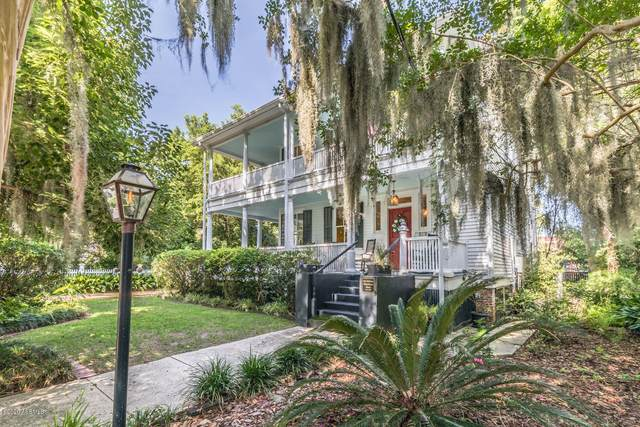 212 New Street, Beaufort, SC 29902 (MLS #166962) :: Coastal Realty Group