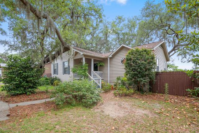 2908 Waters Edge Court E, Beaufort, SC 29902 (MLS #166976) :: Coastal Realty Group