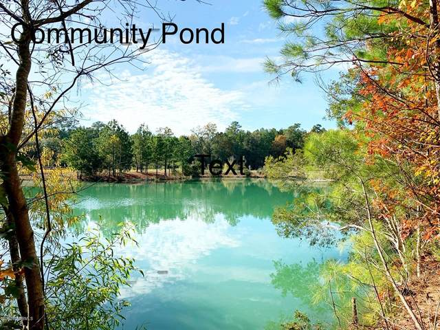 0 Founders Oak Way, Yemassee, SC 29945 (MLS #166980) :: RE/MAX Island Realty
