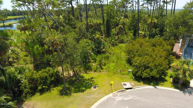 192 Davis Love, Fripp Island, SC 29920 (MLS #166984) :: Coastal Realty Group