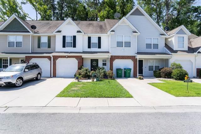 107 Bella Way, Beaufort, SC 29906 (MLS #166989) :: MAS Real Estate Advisors