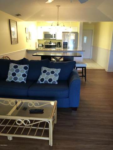 168 Beach Club Villa #168, Fripp Island, SC 29920 (MLS #166990) :: MAS Real Estate Advisors