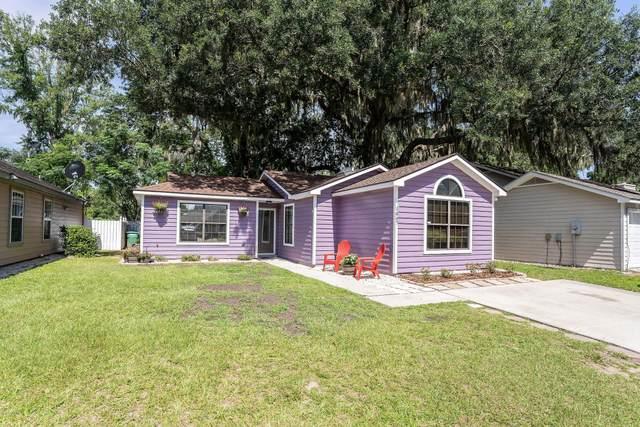 947 Oyster Cove Road, Beaufort, SC 29902 (MLS #166994) :: MAS Real Estate Advisors