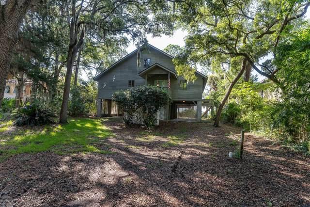 55 Ocean Marsh Lane, Harbor Island, SC 29920 (MLS #166997) :: MAS Real Estate Advisors