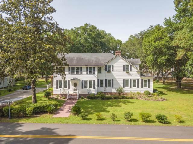 580 E Langford Street, Ridgeland, SC 29936 (MLS #167009) :: RE/MAX Island Realty