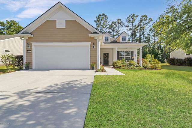 12 Weeping Willow Drive, Bluffton, SC 29910 (MLS #167027) :: RE/MAX Island Realty