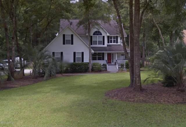 65 Walling Grove Road, Beaufort, SC 29907 (MLS #167031) :: MAS Real Estate Advisors
