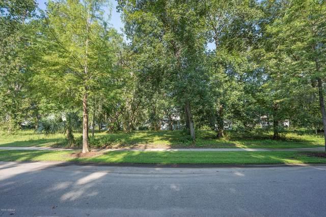 35 N Eastover, Beaufort, SC 29906 (MLS #167039) :: MAS Real Estate Advisors