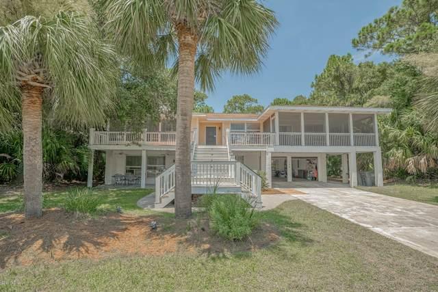 744 Marlin Drive, Fripp Island, SC 29920 (MLS #167044) :: MAS Real Estate Advisors
