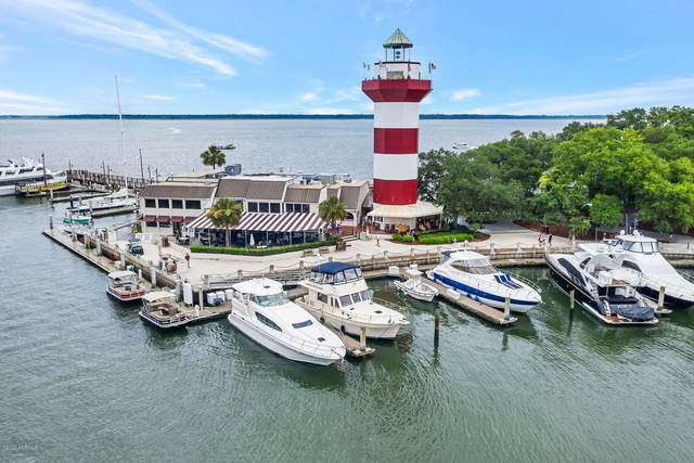 0 Harbor Town Yacht Basin, Hilton Head Island, SC 29928 (MLS #167055) :: MAS Real Estate Advisors