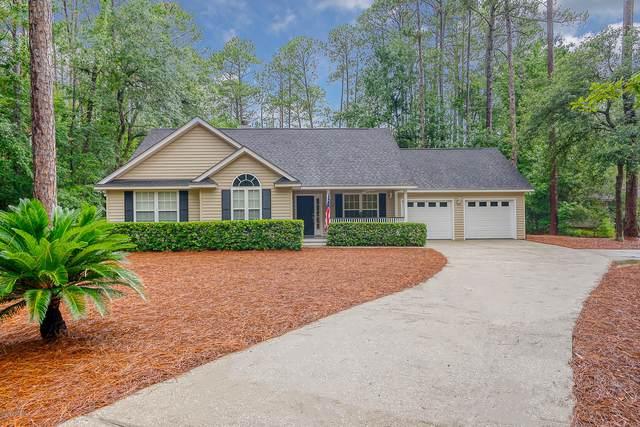 53 Thomas Sumter Street, Beaufort, SC 29907 (MLS #167057) :: MAS Real Estate Advisors