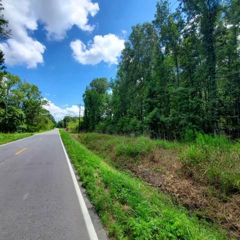 95 Big Estate Road, Yemassee, SC 29945 (MLS #167059) :: RE/MAX Island Realty