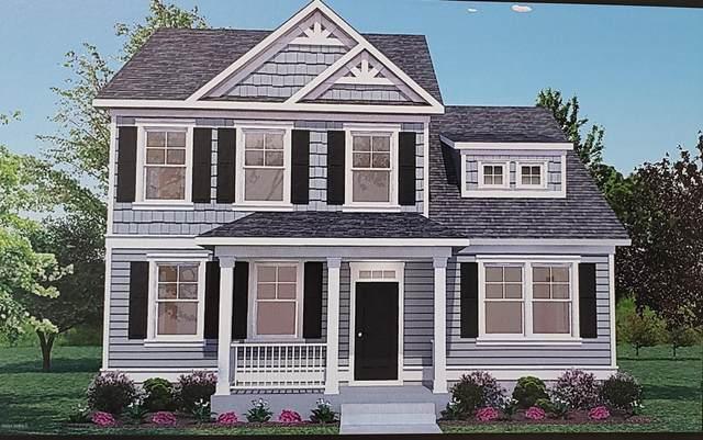 453 Coquinas Lane, Beaufort, SC 29906 (MLS #167067) :: Shae Chambers Helms | Keller Williams Realty