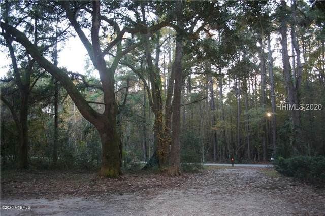41 Palmetto Bluff Road, Bluffton, SC 29910 (MLS #167074) :: MAS Real Estate Advisors