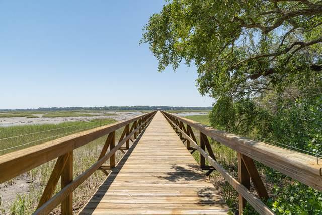 276 De La Gaye Point, Beaufort, SC 29902 (MLS #167078) :: Shae Chambers Helms | Keller Williams Realty