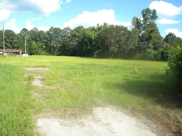 9210 S Jacob Smart Boulevard, Ridgeland, SC 29936 (MLS #167079) :: Coastal Realty Group