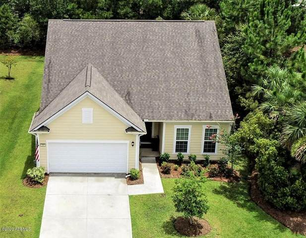 280 Promenade Lane, Bluffton, SC 29909 (MLS #167081) :: MAS Real Estate Advisors