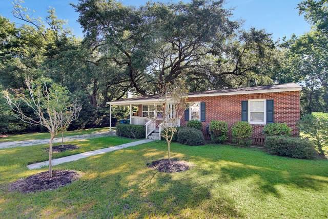 301 Burroughs Avenue, Beaufort, SC 29902 (MLS #167085) :: MAS Real Estate Advisors