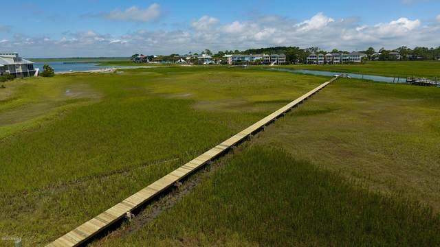 503 Tarpon Boulevard, Fripp Island, SC 29920 (MLS #167086) :: Coastal Realty Group
